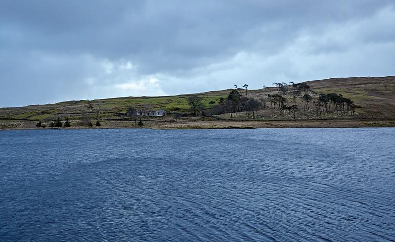 Loch Thom - 7 December 2017
