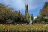 Rhu Mermorial Garden