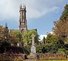 Rhu Church and Memorial Garden