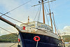 Inverarey - Museum Ship