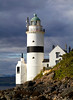 Cloch Lighthouse - 24 June 2013