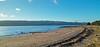 Lunderston Bay - 5 November 2017