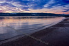 Lunderston Bay - Early Evening