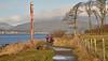 Lunderston Bay - 27 December 2015