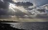 Lunderston Bay - 9 November 2017