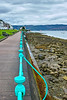 Promenade in Gourock - 14 August 2014