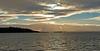 View from Inverkip Beach - 1 December 2016