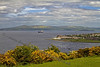 View from Tower Hill, Gourock