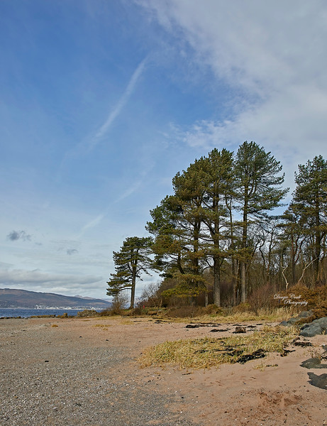 Inverkip - 16 March 2020