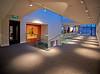 Beacon Arts Centre - Upstairs Foyer - 5 January 2013