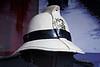 Helmet Exhibit - Strathclyde Fire & Rescue Museum - 7 July 2012