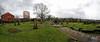 View in the Cemetery - Inverkip Street, Greenock