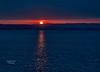 Sunrise from Greenock - 5 September 2021