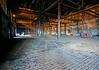 Old Greenock Sugarhouse Refurbishment