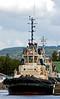 Anglegarth - James Watt Dock, Greenock