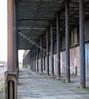 Old Warehouse - JWD