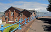 Greenock Esplanade - West of Scotland Boat Club