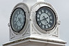 Clock Faces - Custom House Quay - Greenock