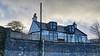 Reflective of Overton Cottage in Greenock - 30 November 2015