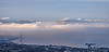 Fog Over Greenock - 6 January 2021
