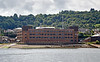 Navy Buildings at Greenock - 20 July 2014