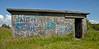Anti-Aircraft Battery Buildings near Cove Reservoir - 1 July 2014