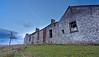 Derelict Farmyard at Loch Thom, Greenock - 26 December 2013