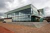Beacon Arts Centre - Custom House Quay - 28 May 2013