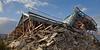 High Flats Demolition - Belville Street - 15 March 2013