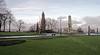 Well Park, Greenock - 7 January 2012