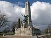 War Memorial - Wellpark