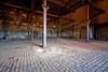 Old Greenock Sugar Warehouse Refurbishment