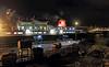 'Caledonian Isles' - Garvel Dry Dock - 5 January 2012