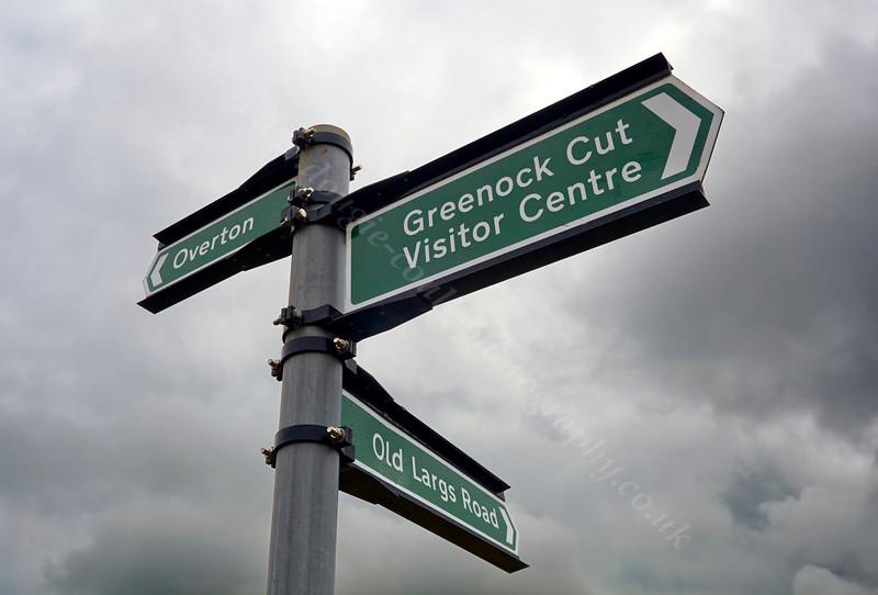 The Cut - Greenock - 16 July 2013
