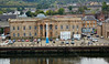 Custom House Quay in Greenock - 3 September 2014