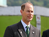 Prince Edward - Custom House Quay - 22 May 2012