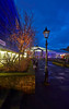 Christmas Lights in Greenock - 26 December 2013