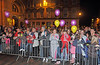 Christmas Lights Switch On - Cathcart Square - 1 December 2011