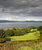 Greenock Golf Course View