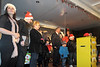 Gina interviews the Lord Provost and Guests - Christmas Lights Switch-On - 1 December 2011
