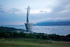 Power Station Chimney Demolition - Inverkip - 28 July 2013