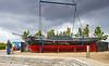 Comet Installation at Port Glasgow - June 2011