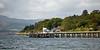 Pier at Kilcreggan - 22 August 2020