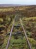 Duchal Moor Railway near Kilmacolm - 7 January 2017