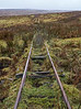 Duchal Moor Railway near Kilmacolm - 7 January 2017