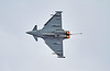 Typhoon FGR4 Display - off Largs Front - 8 September 2012