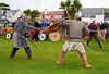Viking Skirmish - Largs Front - 8 September 2012