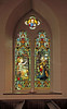 Stain Glass Window - Luss Church - 24 June 2012