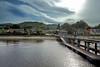 Luss Pier- 18 June 2012