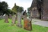 Luss Churchyard - 18 August 2011